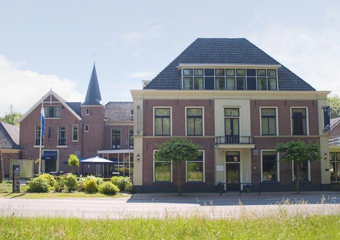 Boetiek hotel BonAparte – Lochem