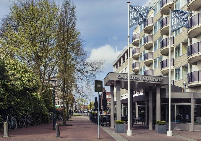 Carlton Square Haarlem