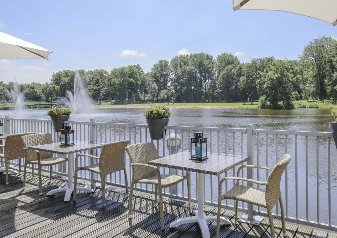 Fletcher Hotel- Leidschendam-Den Haag