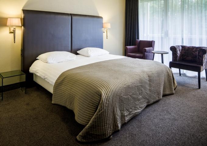 Fletcher Hotel-Restaurant Jan van Scorel