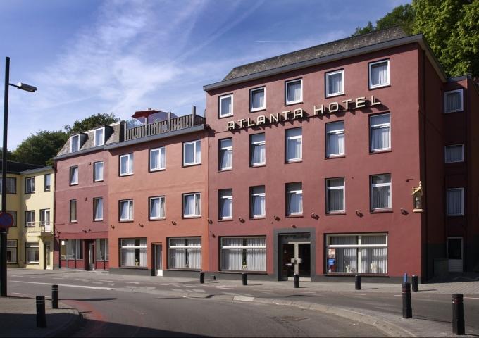 Hotel Atlanta - Valkenburg