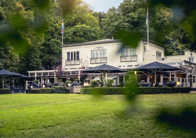 Hotel - Restaurant De Wolfsberg