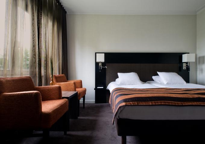 Hotel Eurotel Lanaken