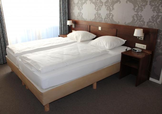 Hotel-Restaurant Ie-Sicht