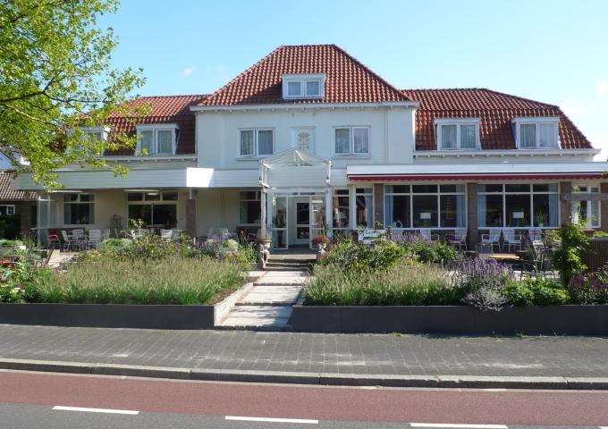 Hotel t Wapen van Ootmarsum