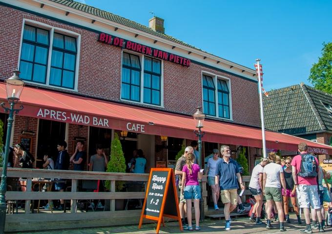 Hotel Waddengenot