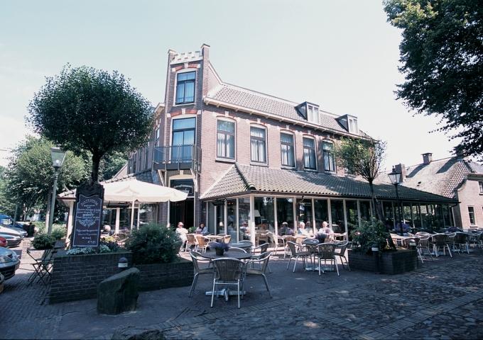Hotel en Restaurant Wesseling