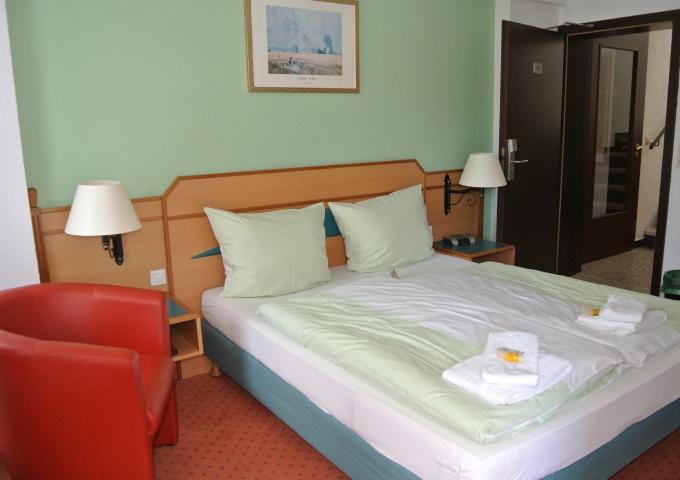 Venue Hotel am Park