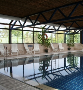 Bilderberg Hotel de Keizerskroon | Koninklijk Genieten in Apeldoorn 2-daags