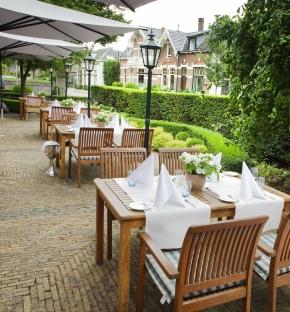 Bilderberg Hotel de Keizerskroon | Koninklijk Genieten in Apeldoorn 3-daags