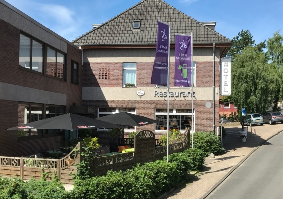 dS Hotel en Restaurant Bad Bentheim | Even naar Duitsland! 4-daags