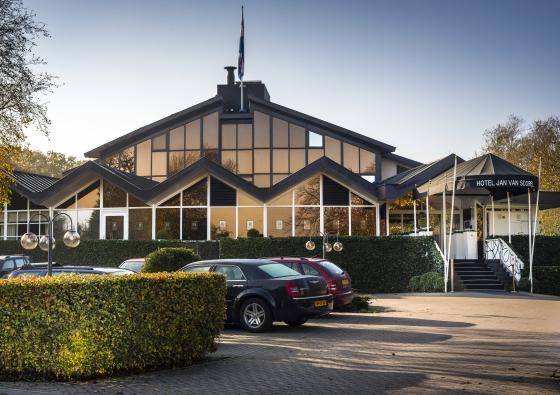 Fletcher Hotel-Restaurant Jan van Scorel | Groeten uit Schoorl 3-daags