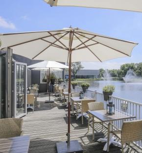 Fletcher Hotel-Restaurant Leidschendam-Den Haag | Royal Den Haag!