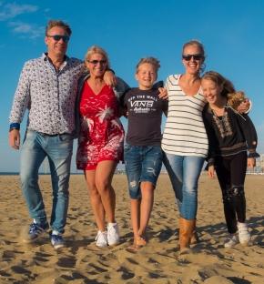 Golden Tulip Noordwijk Beach | Superstunt