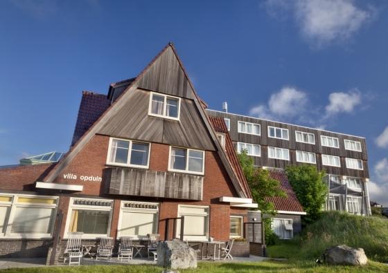 Grand Hotel Opduin | Groots Genieten op Texel 2-daags