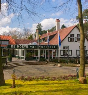 Hoeve van Nunspeet | Veluws geluk in Nunspeet!