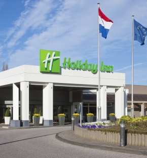 Holiday Inn Leiden | Superstunt in Leiden