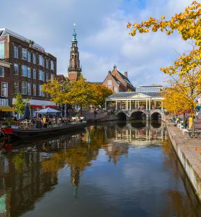 Holiday Inn Leiden   Vriendinnen arrangement in Leiden! 2-daags - 3661