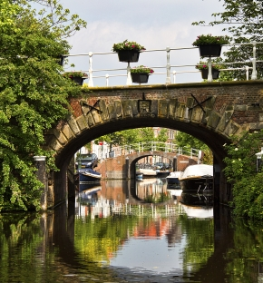 Holiday Inn Leiden | Vriendinnen arrangement in Leiden! 3-daags - 5000
