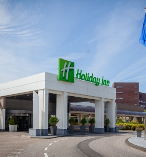 Holiday Inn Leiden | Weg in Leiden 2-daags
