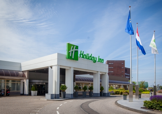 Holiday Inn Leiden | Weg in Leiden 3-daags