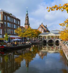 Holiday Inn Leiden | Weg in Leiden 3-daags
