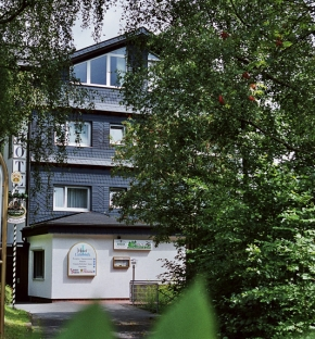 Hotel Lahnblick | Sauerland; Super toll! 4-daags