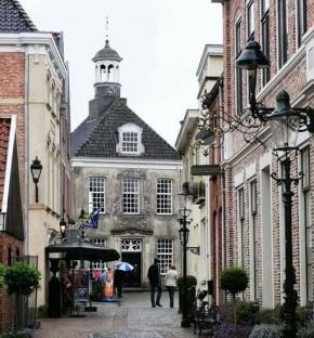 Hotel 't Wapen van Ootmarsum | Artistiek en karakteristiek Ootmarsum 5-daags