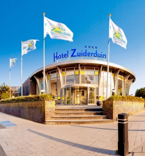Hotel Zuiderduin | Superstunt in Egmond aan Zee 2-daags