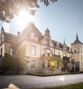Kasteel De Hoogenweerth | Decadent verblijven in Maastricht! 2-daags