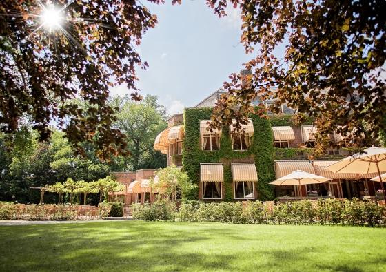 Landgoed Huize Bergen | Natuurlijk Brabant 2-daags