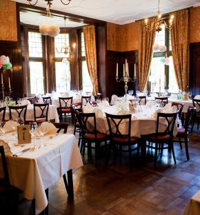 Landgoed Huize Bergen   Natuurlijk Brabant 2-daags