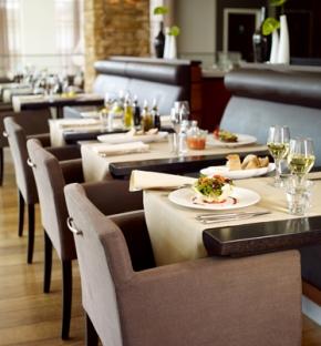 Lindner Hotel en City Lounge Antwerpen | Amai Antwerpen 3-daags