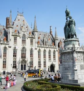 Martin's Brugge   Brugge; puur genieten!