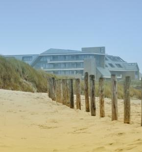 Paal 8 Hotel aan Zee | Najaarsactie Paal 8 Hotel aan Zee