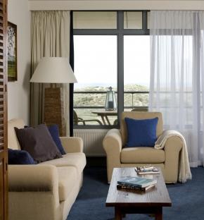 Paal 8 Hotel aan Zee | Onvergetelijk mooi Terschelling