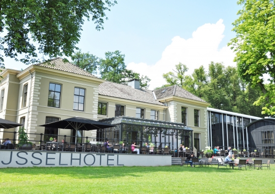 Sandton IJsselhotel | Pure Luxe in Deventer!