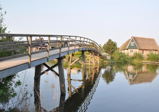 Strandhotel Vigilante | Mooi Makkum aan het IJsselmeer 3-daags