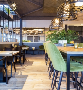 Strandhotel Vigilante   Mooi Makkum aan het IJsselmeer 5-daags