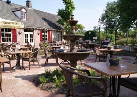 Teugel Resort Uden | Luxe genieten in gezellig Brabant 3-daags