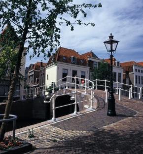 Tulip Inn Leiden Centre | Leiden; stad van hofjes, molens en monumenten 2-daags