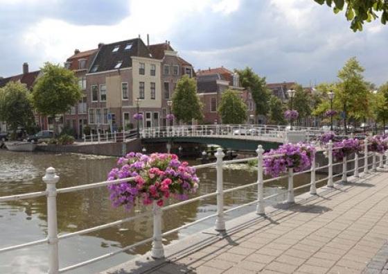 Tulip Inn Leiden Centre | Leiden; stad van hofjes, molens en monumenten 3-daags
