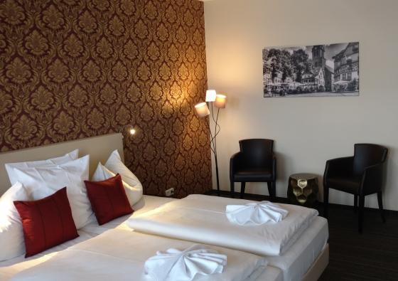 Vakantiehotel de Lange Man | Er op uit in de Eifel 3-daags