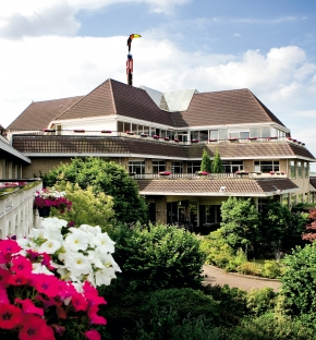 Van der Valk Gladbeck | Volop genieten in Duitsland! 3-daags