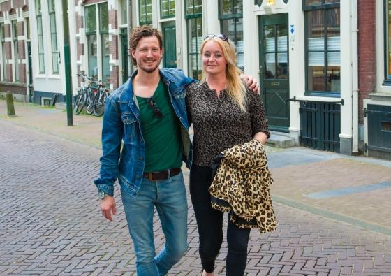 Van der Valk Haarlem | Heerlijk Haarlem 3-daags