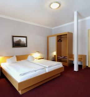 Van der Valk Parkhotel Schloss Meisdorf | Wegdromen in kasteelhotel in de Harz 3-daags