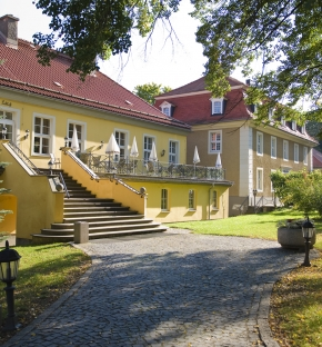 Van der Valk Parkhotel Schloss Meisdorf | Wegdromen in kasteelhotel in de Harz 4-daags