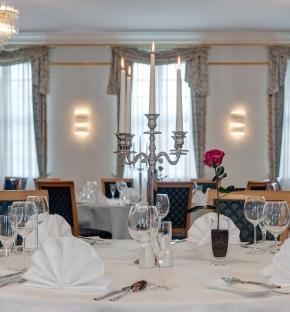 Van der Valk Schloss Hotel Großer Gasthof | Wegdromen in een kasteelhotel in de Harz 3-daags
