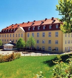 Van der Valk Schloss Hotel Großer Gasthof | Wegdromen in een kasteelhotel in de Harz 4-daags