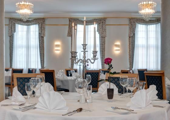 Van der Valk Schloss Hotel Großer Gasthof | Wegdromen in een kasteelhotel in de Harz 5-daags
